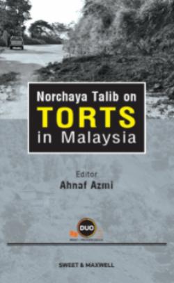 Norchaya Talib on Torts in Malaysia