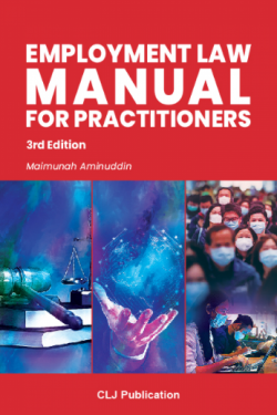 Employment Law Manual For Practitioners - 3rd Edition