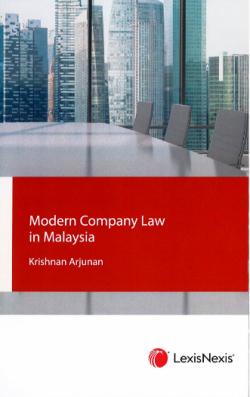 Modern Company Law in Malaysia