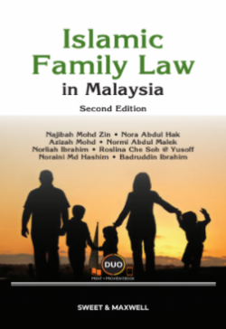 Islamic Family Law in Malaysia - 2nd Edition