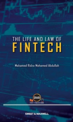 The Life and Law of Fintech