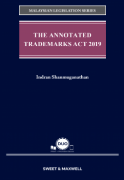 The Annotated Trademarks Act 2019