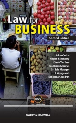 Law for Business - 2nd Edition