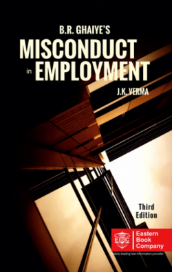 Misconduct in Employment - 3rd Edition